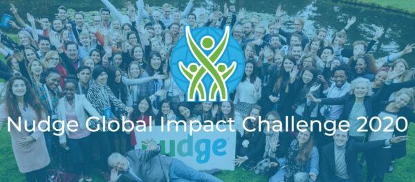 Nudge Global Impact Challenge
